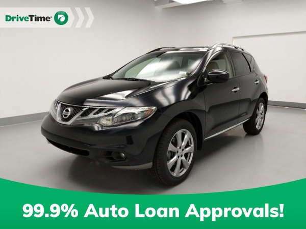 2014 Nissan Murano in Madison, TN