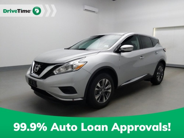 Used Nissan Murano For Sale In Clarksville, TN