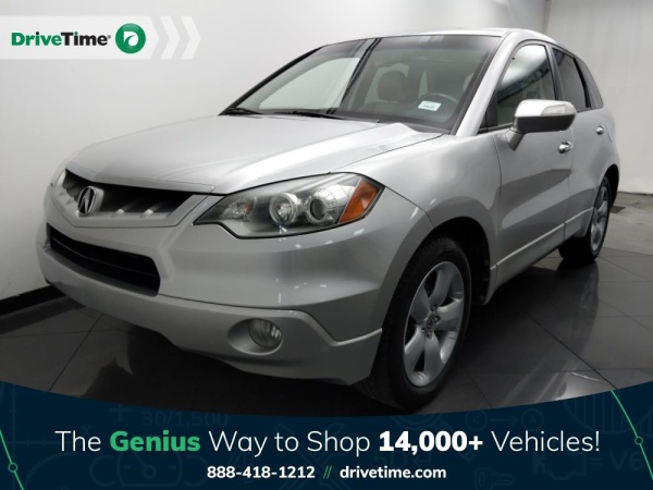 Used Acura RDX For Sale In Memphis TN US News World Report - Used acura rdx for sale