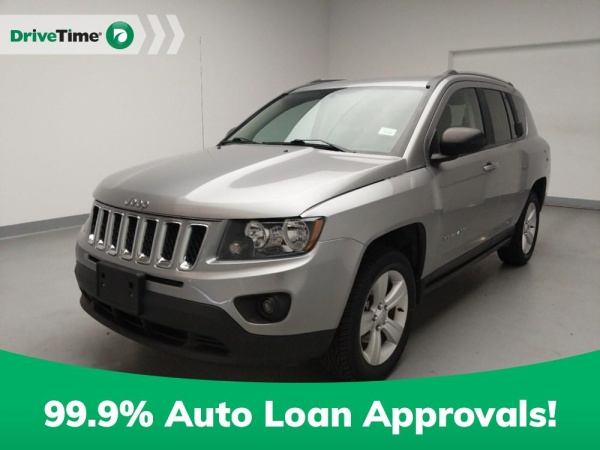2016 Jeep Compass in Torrance, CA