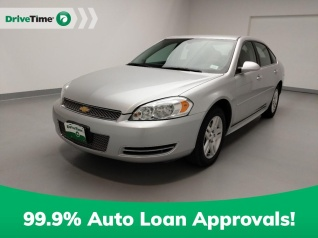 2016 Chevrolet Impala For In Torrance Ca