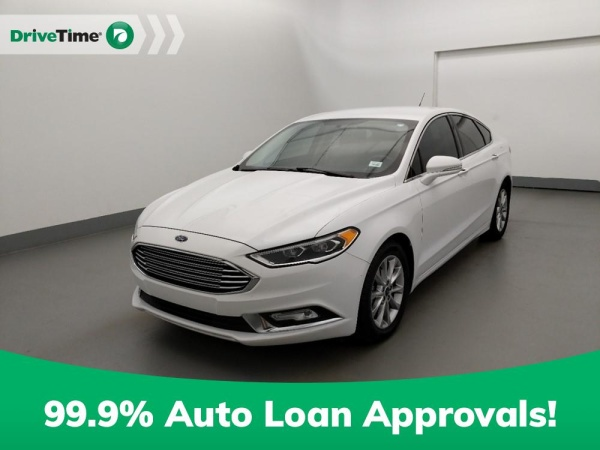 2017 Ford Fusion in Clearwater, FL