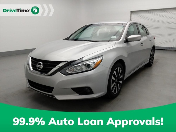 2018 Nissan Altima in Clearwater, FL