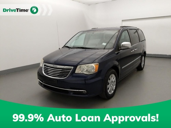 2012 Chrysler Town & Country in Clearwater, FL