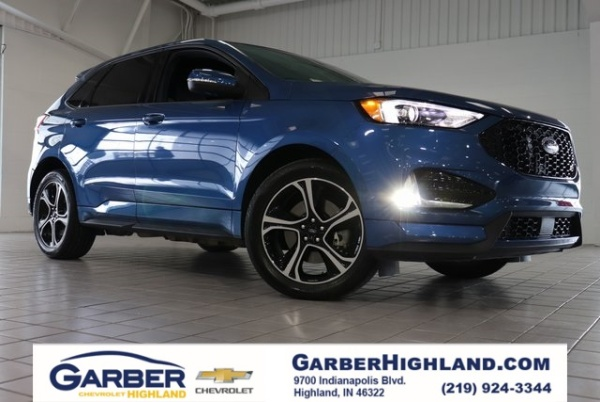 2019 Ford Edge in Highland, IN
