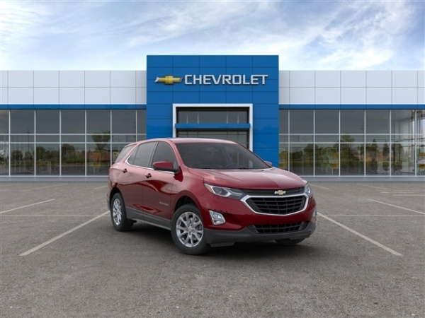 2020 Chevrolet Equinox in Highland, IN