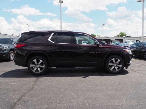 2020 Chevrolet Traverse in Highland, IN