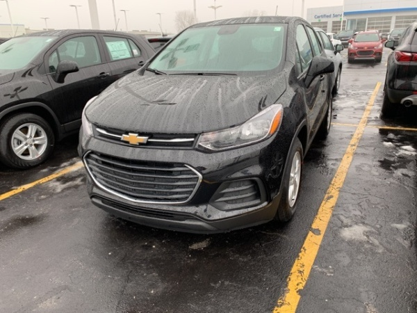 2020 Chevrolet Trax in Highland, IN