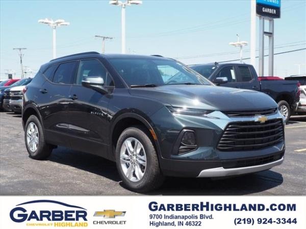 2020 Chevrolet Blazer in Highland, IN
