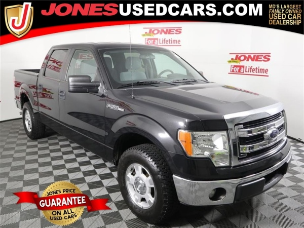 2013 Ford F-150 in Bel Air, MD