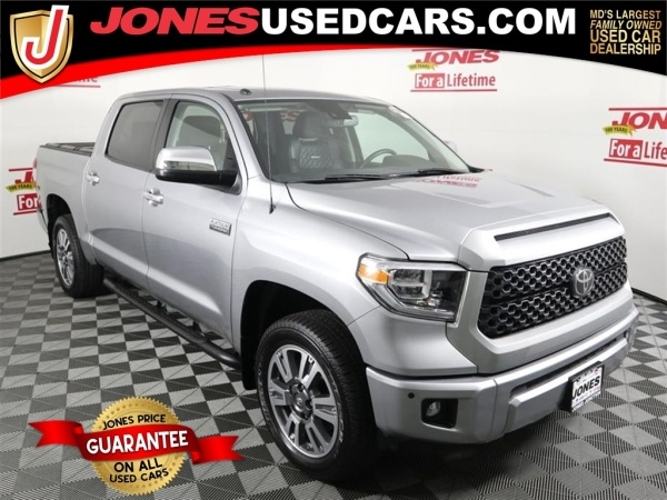 2019 Toyota Tundra in Bel Air, MD