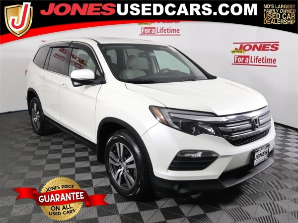 2016 Honda Pilot in Bel Air, MD