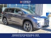 2019 Toyota Highlander LE Plus V6 AWD for Sale in Peoria, IL