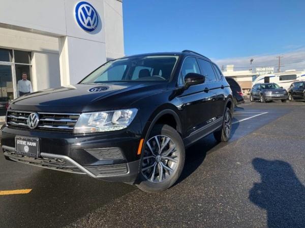 2020 Volkswagen Tiguan in Yakima, WA