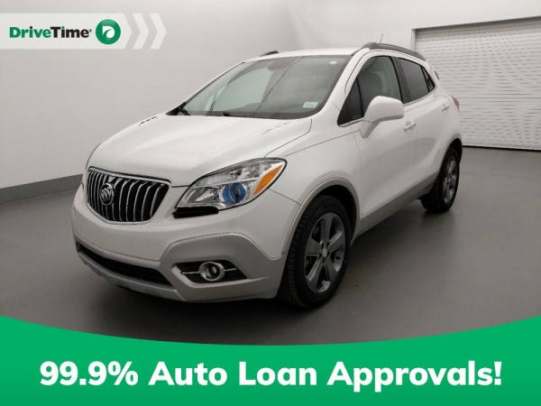 2013 Buick Encore in Fort Myers, FL