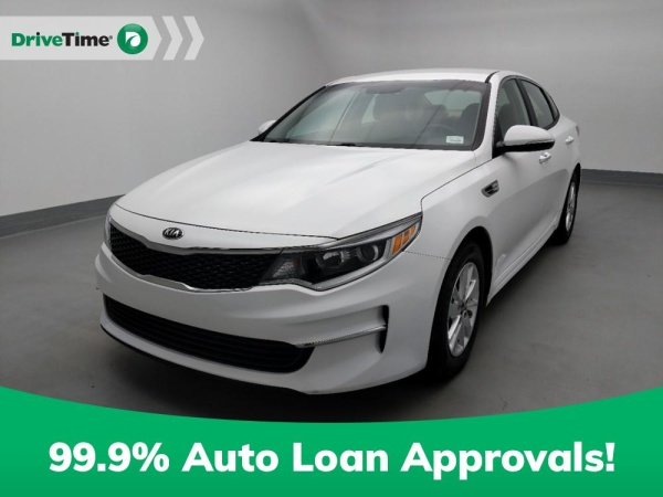 2016 Kia Optima in Hialeah, FL