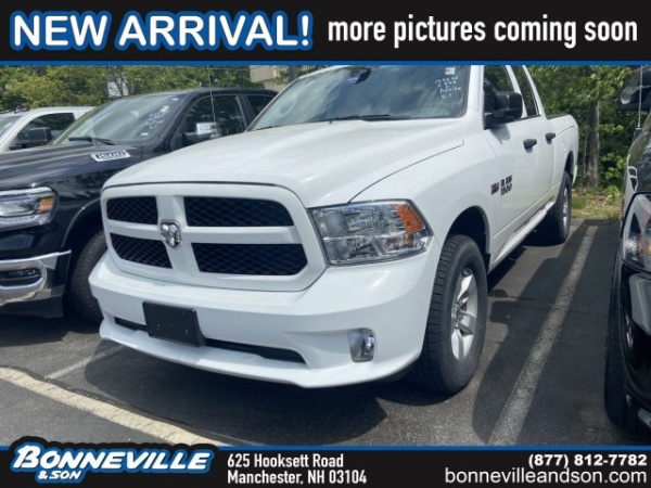 2017 Ram 1500 in Manchester, NH