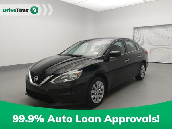 2017 Nissan Sentra in Jacksonville, FL