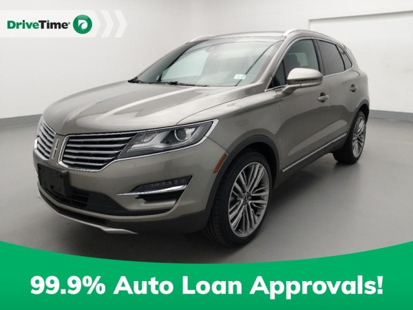 2016 Lincoln MKC in Kissimmee, FL