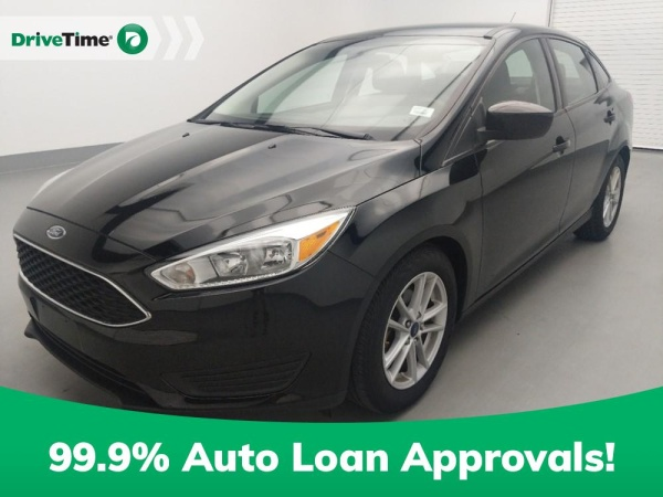 2018 Ford Focus in Kissimmee, FL