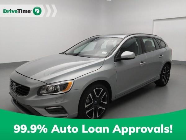 2018 Volvo V60 in Lakeland, FL