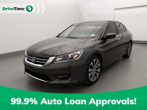 2014 Honda Accord in Lakeland, FL