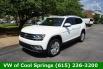 2019 Volkswagen Atlas V6 SEL Premium 3.6L 4MOTION for Sale in Franklin, TN