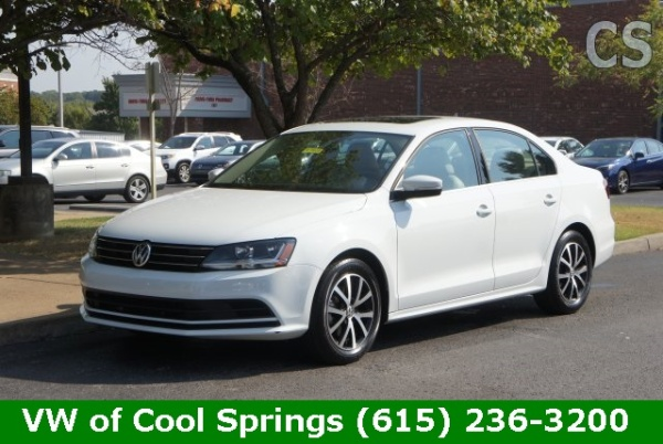 2017 Volkswagen Jetta in Franklin, TN