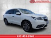 2015 Acura MDX FWD with Technology Package for Sale in Gainesville, FL
