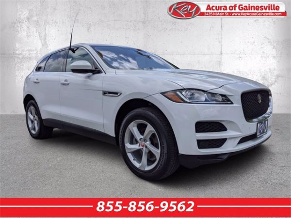 2019 Jaguar F-PACE in Gainesville, FL