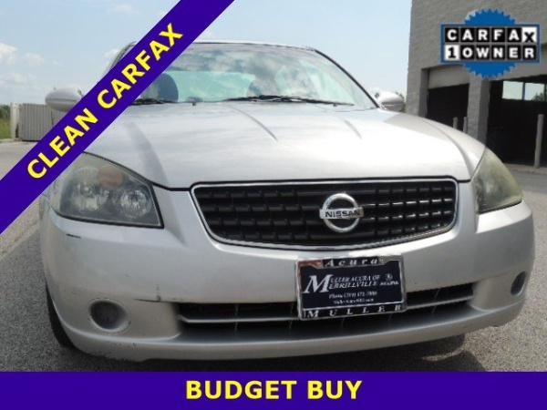 Used Nissan Altima For Sale In Chesterton In U S News