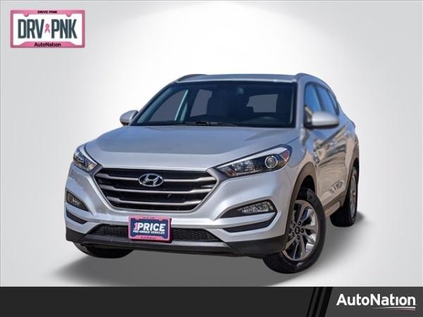 2016 Hyundai Tucson in Fort Worth, TX