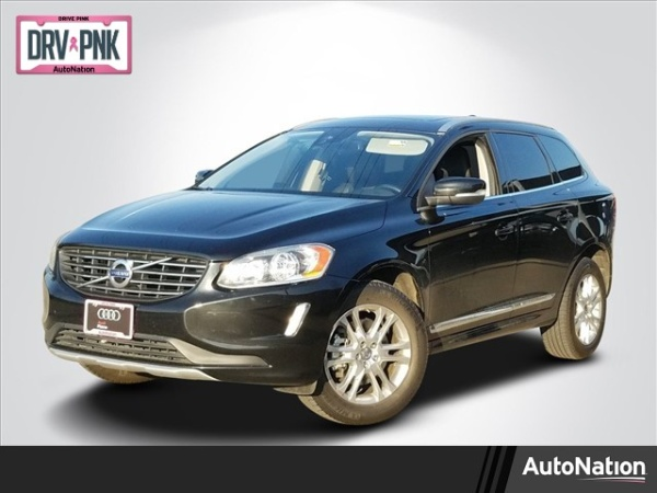 2015 Volvo XC60 in Fort Worth, TX