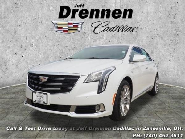 2018 Cadillac XTS in Zanesville, OH