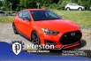 2020 Hyundai Veloster N Manual for Sale in Boardman, OH
