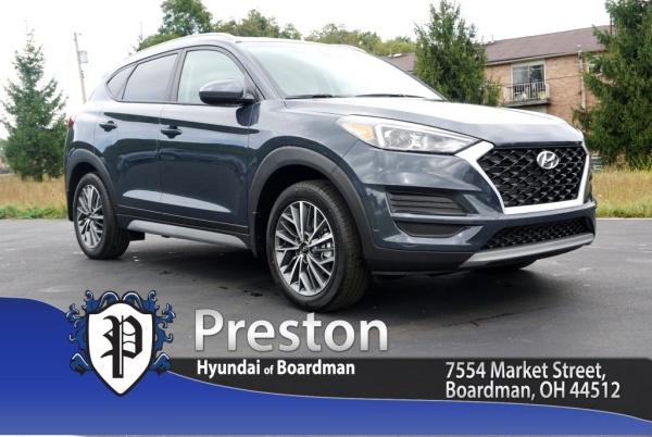2020 Hyundai Tucson in Boardman, OH