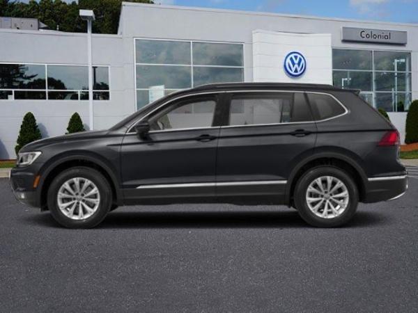 2020 Volkswagen Tiguan in Westborough, MA