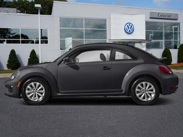 2019 Volkswagen Beetle in Westborough, MA