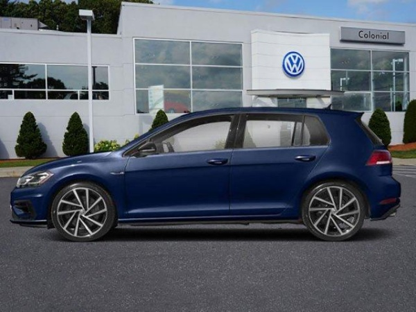 2019 Volkswagen Golf R in Westborough, MA