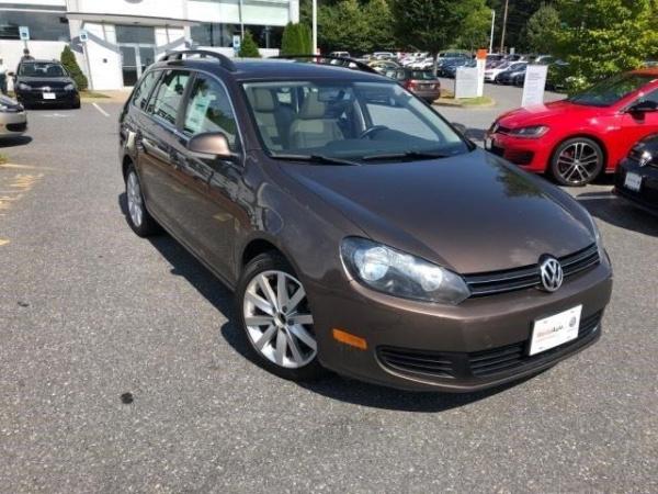 2011 Volkswagen Jetta in Westborough, MA