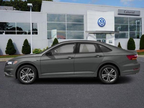 2019 Volkswagen Jetta in Westborough, MA