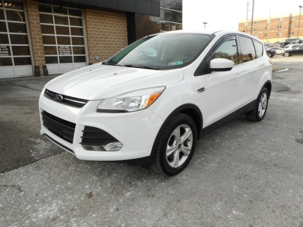 2014 Ford Escape in Pittsburgh, PA