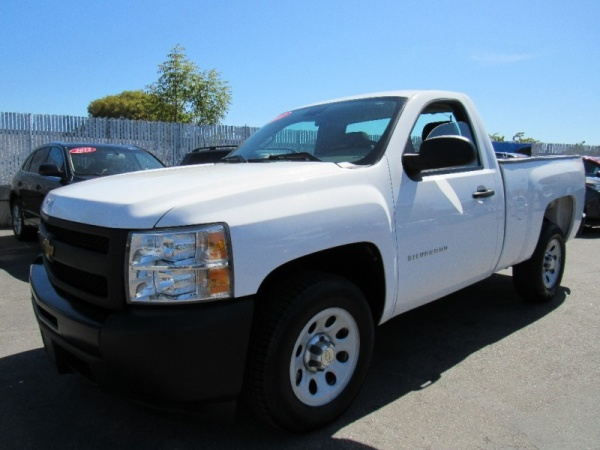 used chevrolet silverado 1500 for sale in salinas ca u s news world report. Black Bedroom Furniture Sets. Home Design Ideas
