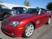 2005 Chrysler Crossfire Limited Roadster for Sale in San Mateo, CA