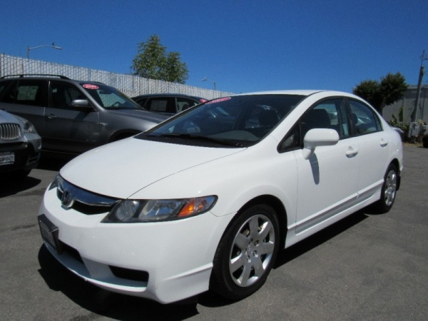 2011 Honda Civic Hybrid Dealer Inventory In Mountain View, CA (94035)  [change Location]