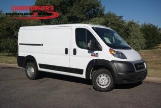 Ram ProMaster Cargo Van