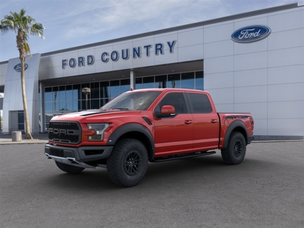 2020 Ford F-150 in Henderson, NV