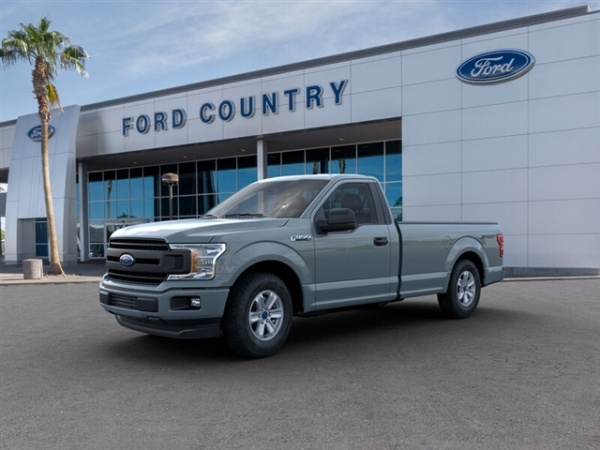 2019 Ford F-150 in Henderson, NV