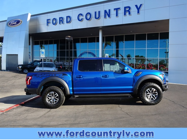 2018 Ford F-150 in Henderson, NV