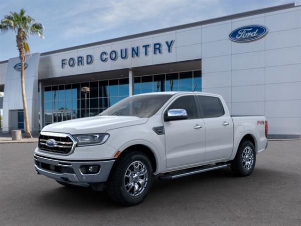 2019 Ford Ranger in Henderson, NV